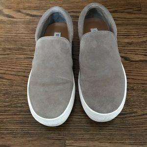 Steve Madden Gills Platform Shoes